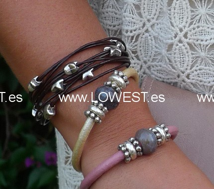 pulseras para tiendas