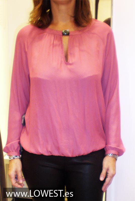 blog moda blusas