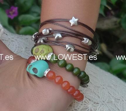 fotos pulseras moda