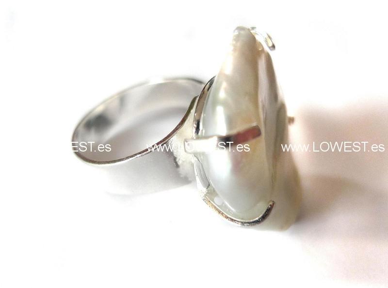 fornituras bisuteria perlas