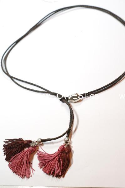 collar borlas 2013