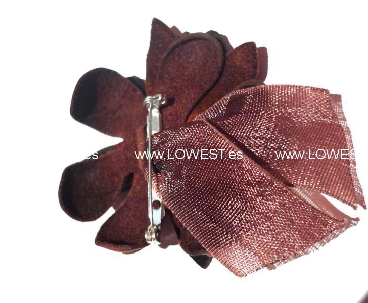 fornituras bisuteria flor