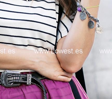 Collares, anillos y pulseras que se llevan invierno