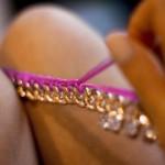 moda con perlas