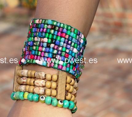 pulseras mas bellas