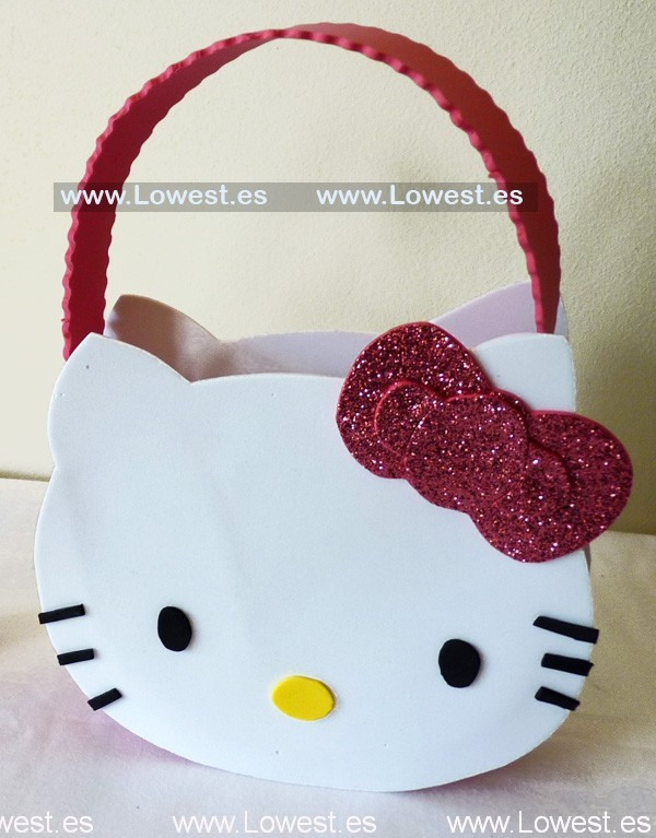 hello kitty regalos