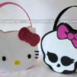 bolso barato monster high