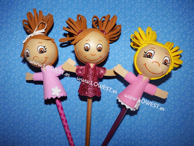 Ideas para fiestas infantiles en Goma EVA Lowest Blog
