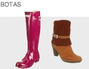 botas botines boots