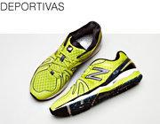 zapatos sport deporte