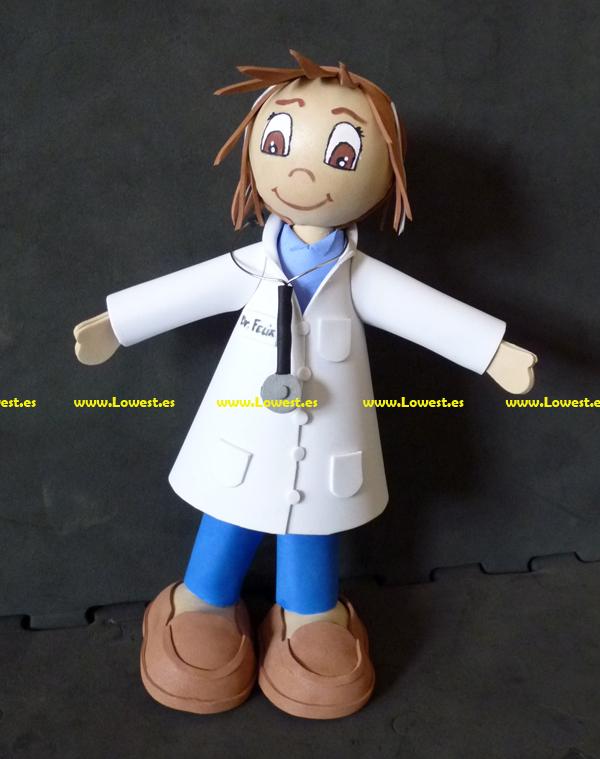 fofucho medico doctor