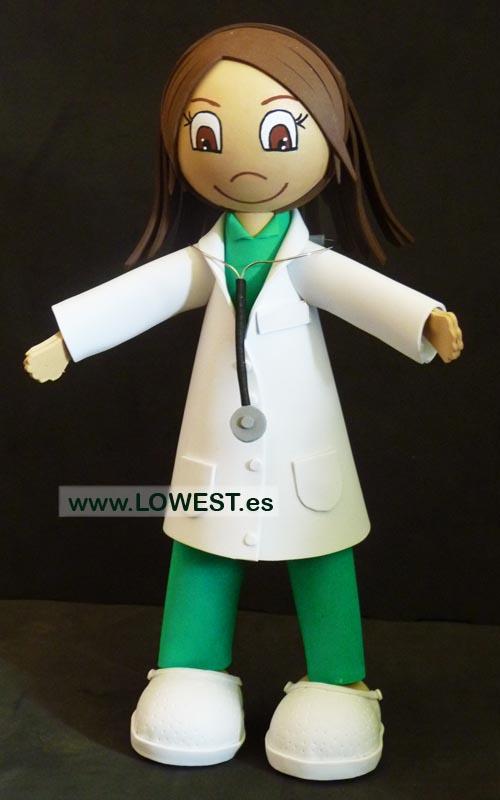 fofucha medico doctora