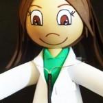 fofucha doctora
