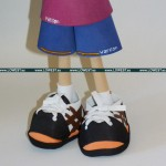 zapatillas deporte fofuchas