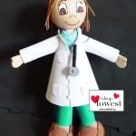 fofucha de medico