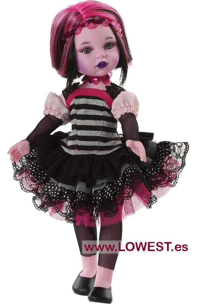 muñeca para halloween