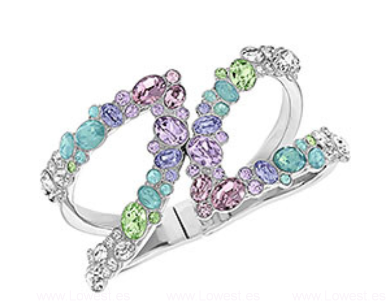 Los brazaletes, una pieza que nunca pasa de moda.