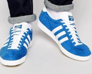 zapatillas vestir hombre adidas