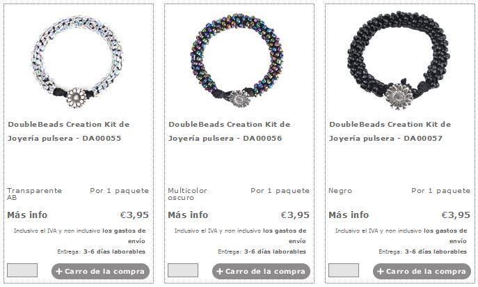 pulseras diseños 2015