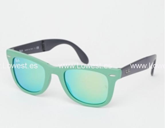 Gafas de sol, elige tu estilo.