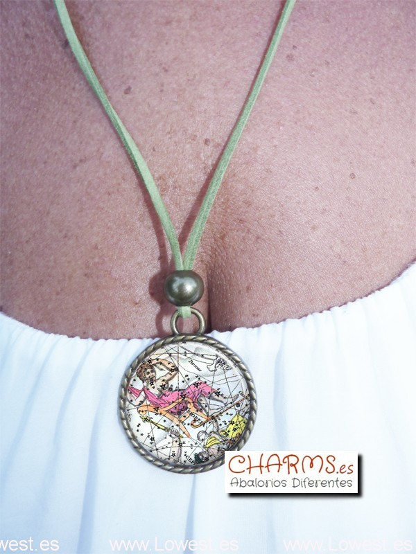 charms para collares