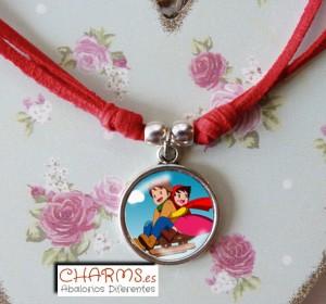 pulseras collar vintage